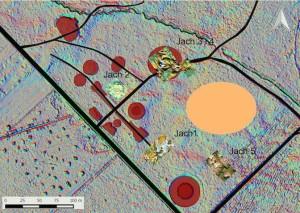 CMENTARZ WOJENNY W JOACHIMWIE MOGIŁACH-wynik badań pt. Archeologiczne Przywracanie Pamięci o Wielkiej Wojnie