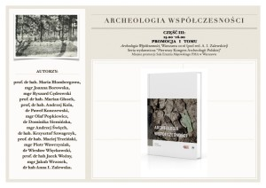ok ARCHEOLOGIA WSPÓŁCZESNOŚCI  17.06.2016-kopia